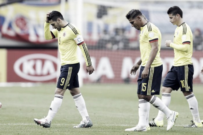 Lo que viene para la selección Colombia