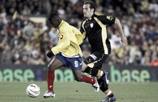 El día que la Selección Colombia se enfrentó a Cataluña
