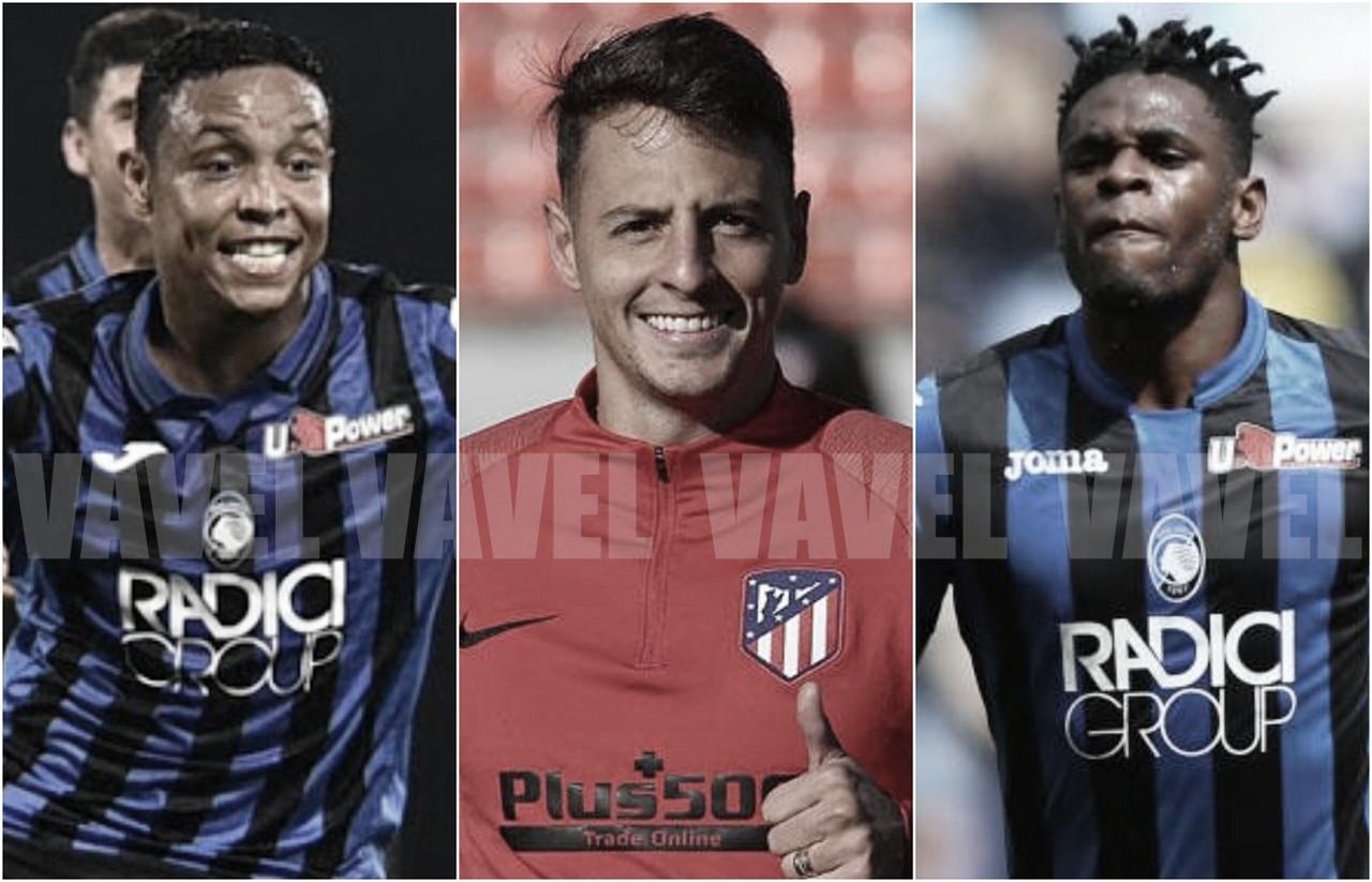 Tres colombianos quedan en carrera por la UEFA Champions League