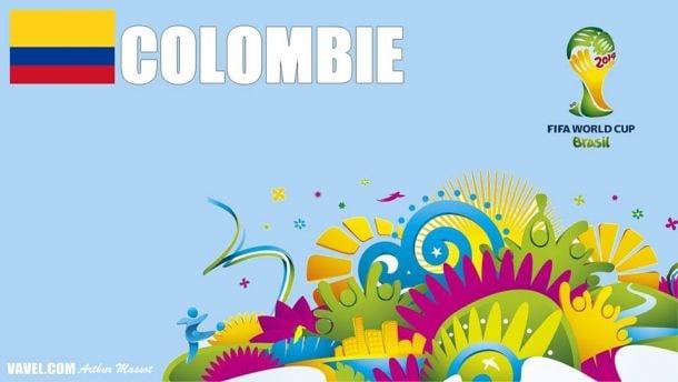En route vers le Brésil : la Colombie [9/32]