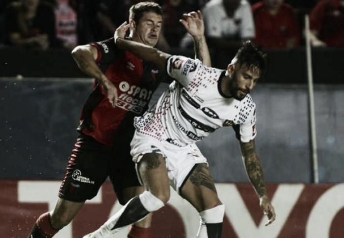 Patronato venció 1 a 0 a Colón en Santa Fe