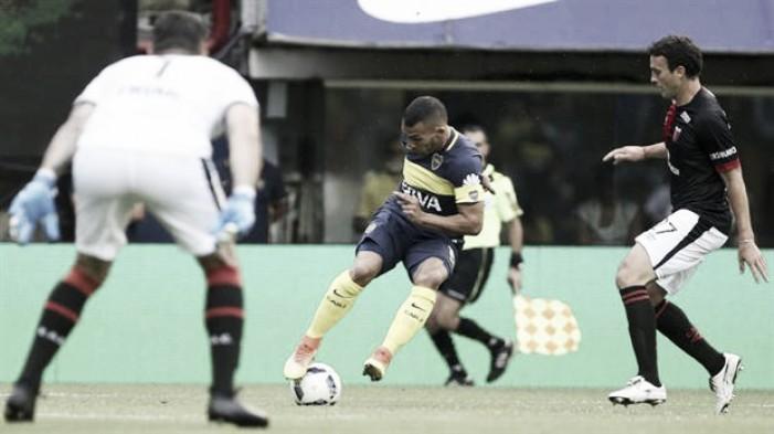 Colón se medirá ante Boca en Santa Fe