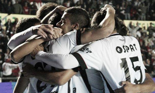 Arsenal - Colón: El Sabalero quiere conquistar su sueño