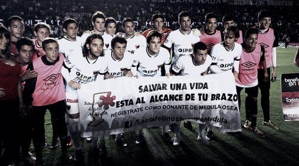 Colón repetirá el equipo por cuarta vez