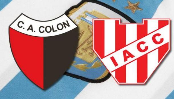 Resultado Colón - Instituto (0-0)