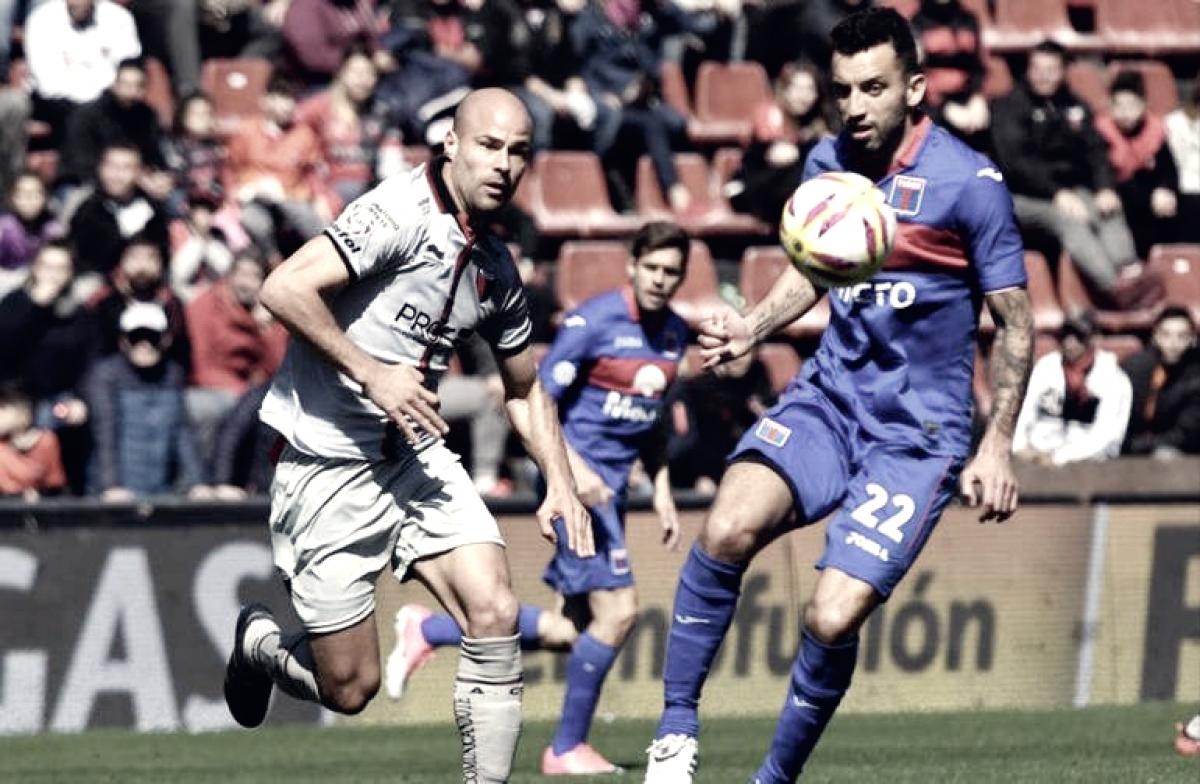 Partido lleno de goles entre Colón y Tigre