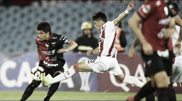 Colón recibe a River Plate de Uruguay