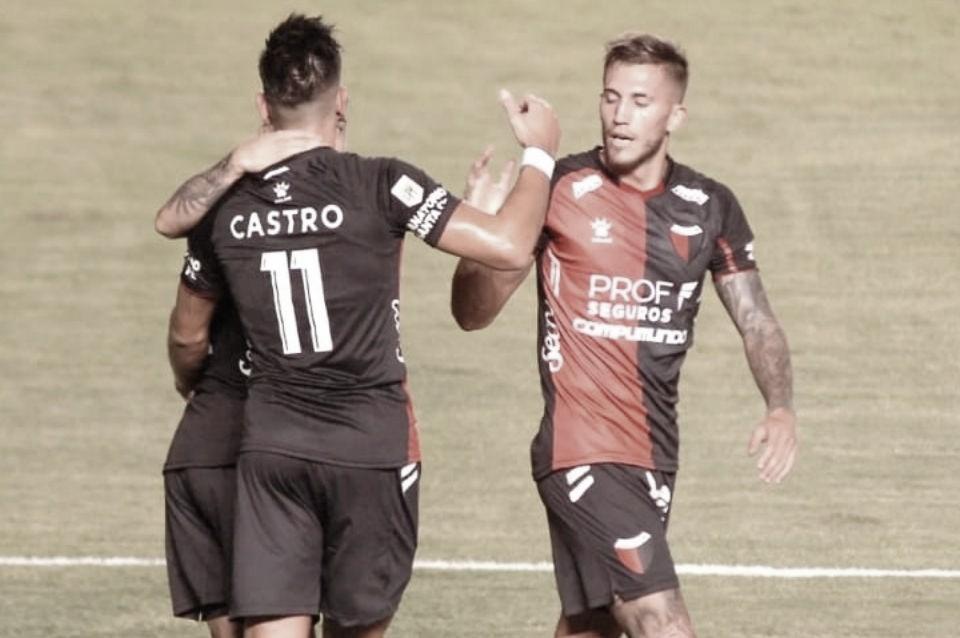 Colón recupera a uno de sus mejores jugadores para visitar a Racing