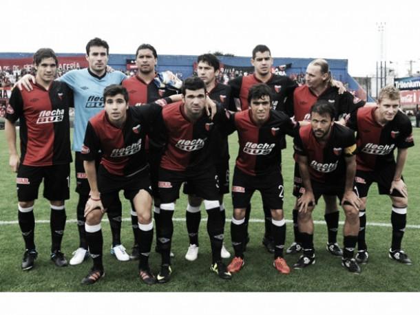 Club Atlético Colón: Torneo Inicial 2013