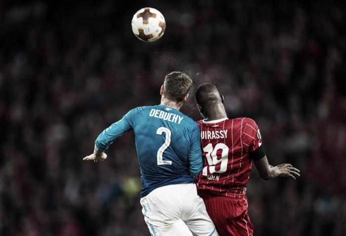 El Colonia trunca la buena racha europea del Arsenal