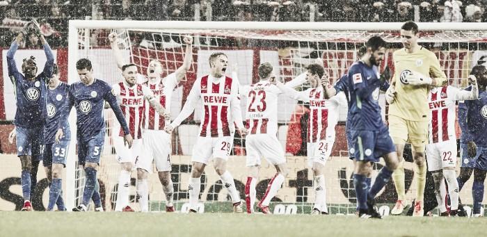 Resumen de la jornada 17 de la Bundesliga