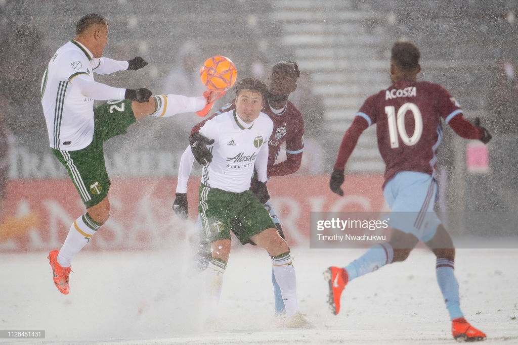 MLS Roundup: Gameweek 1