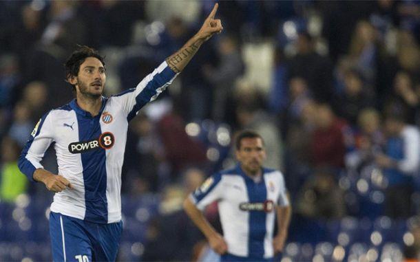 Diego Colotto confirma su salida del Espanyol