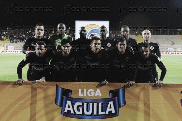 Cúcuta vuelve a Primera