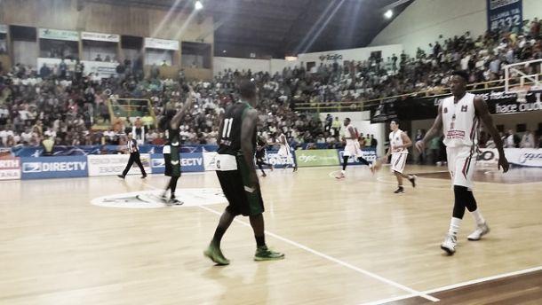 Águilas y Academia jugarán la final de la Liga de baloncesto