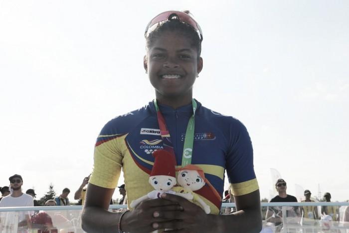 Colombia sumó sus primeras medallas en los Juegos Mundiales