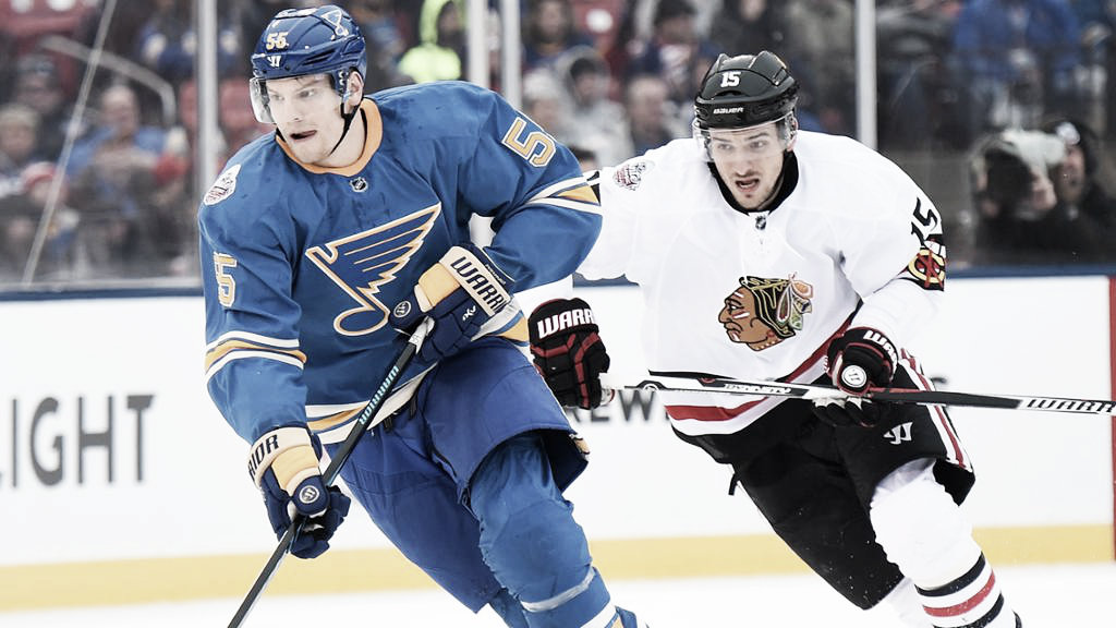 NHL trade deadline 2019: 5 well-known defensemen that could be moved
