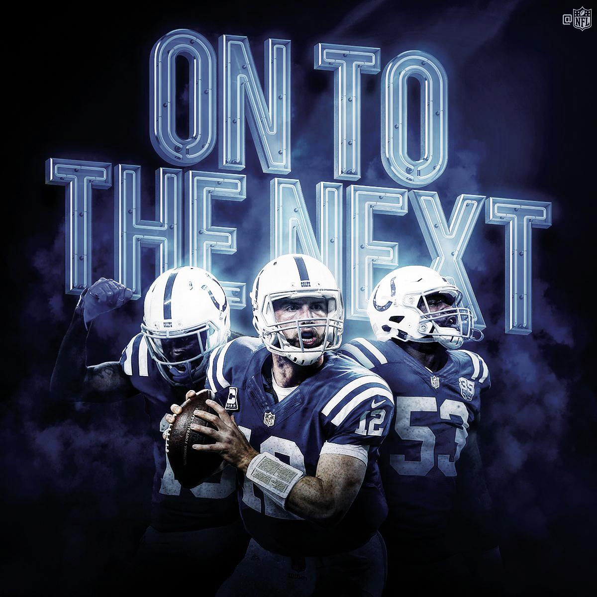 Fácil triunfo de los Colts en tierras texanas