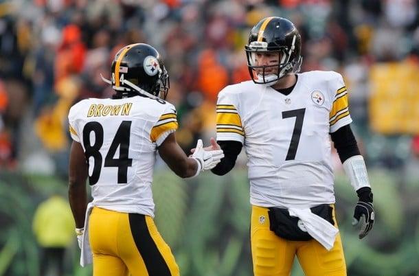 Pittsburgh Steelers Week 13 Preview