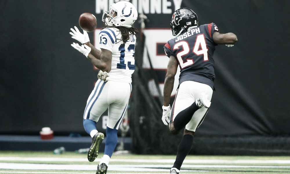 Previa Indianapolis Colts - Houston Texans: por el pase divisional
