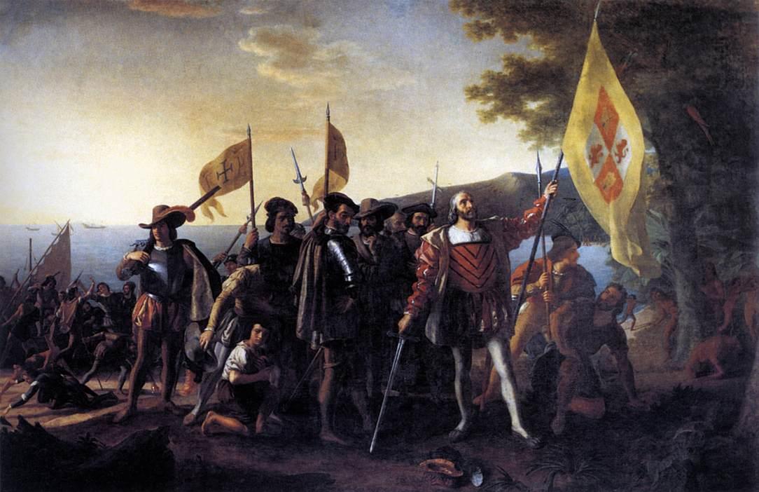 Cristóbal Colón y la trascendencia del descubrimiento de América