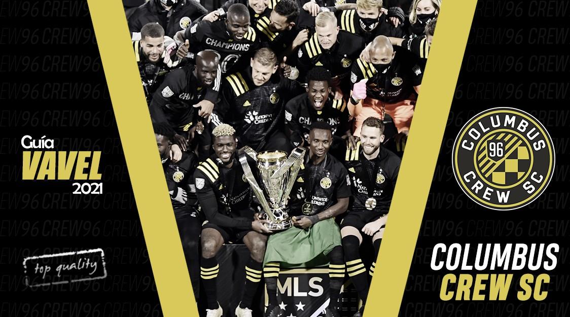 Guía VAVEL MLS 2021: Columbus Crew SC 2021, repetir la fórmula del éxito