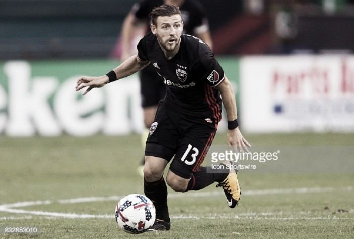 D.C. United snap eight match losing streak in their 1-0 win over the Colorado Rapids