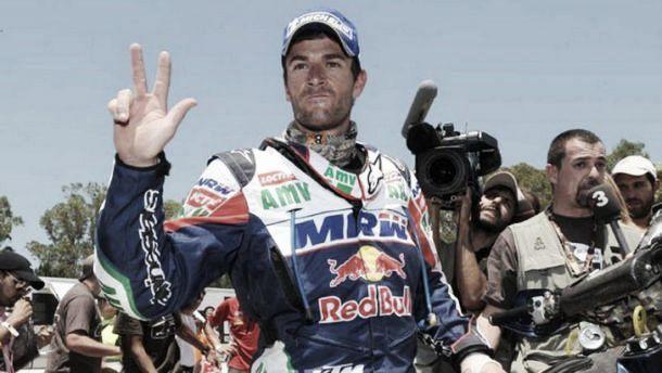 """Esclusiva VAVEL - Marc Coma: """"È la Dakar più dura degli ultimi anni"""""""