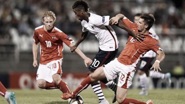 Europeo Under 19: ad inaugurare la competizione le vittorie di Francia e Grecia