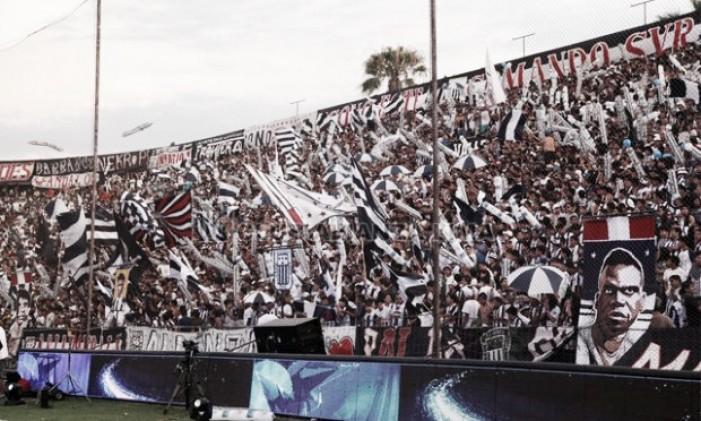 Alianza Lima: MININTER permitió el ingreso de bombos y banderas para duelo ante Independiente