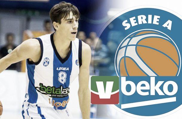 Esclusiva Vavel - In viaggio nella Serie A Beko: Tommaso Laquintana