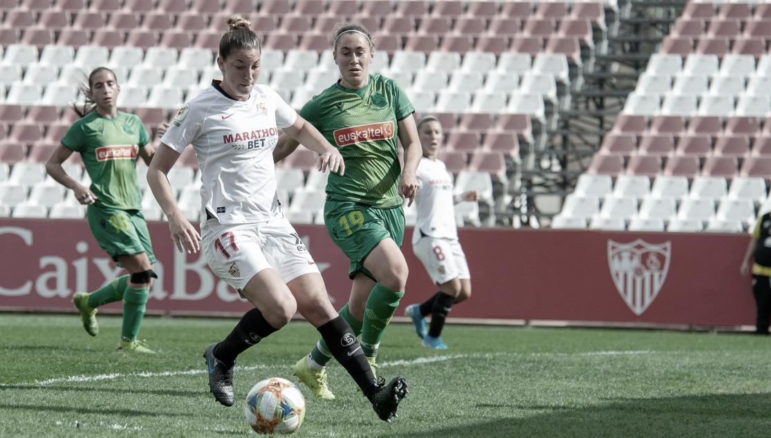 Aldi Cometti anuncia su salida del Sevilla FC
