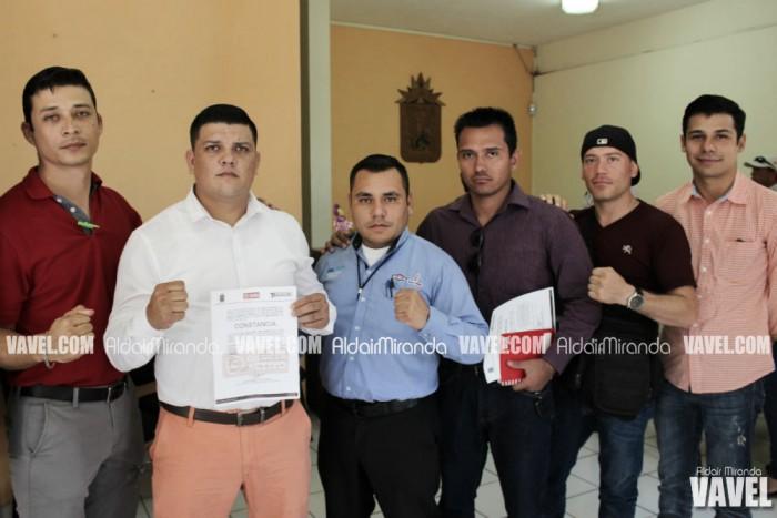 Se crea el Comité de Artes Marciales Mixtas en Culiacán