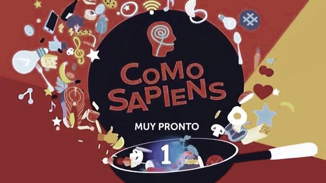 """TVE pone fecha a """"Como sapiens"""" con Miguel Ángel Muñoz"""