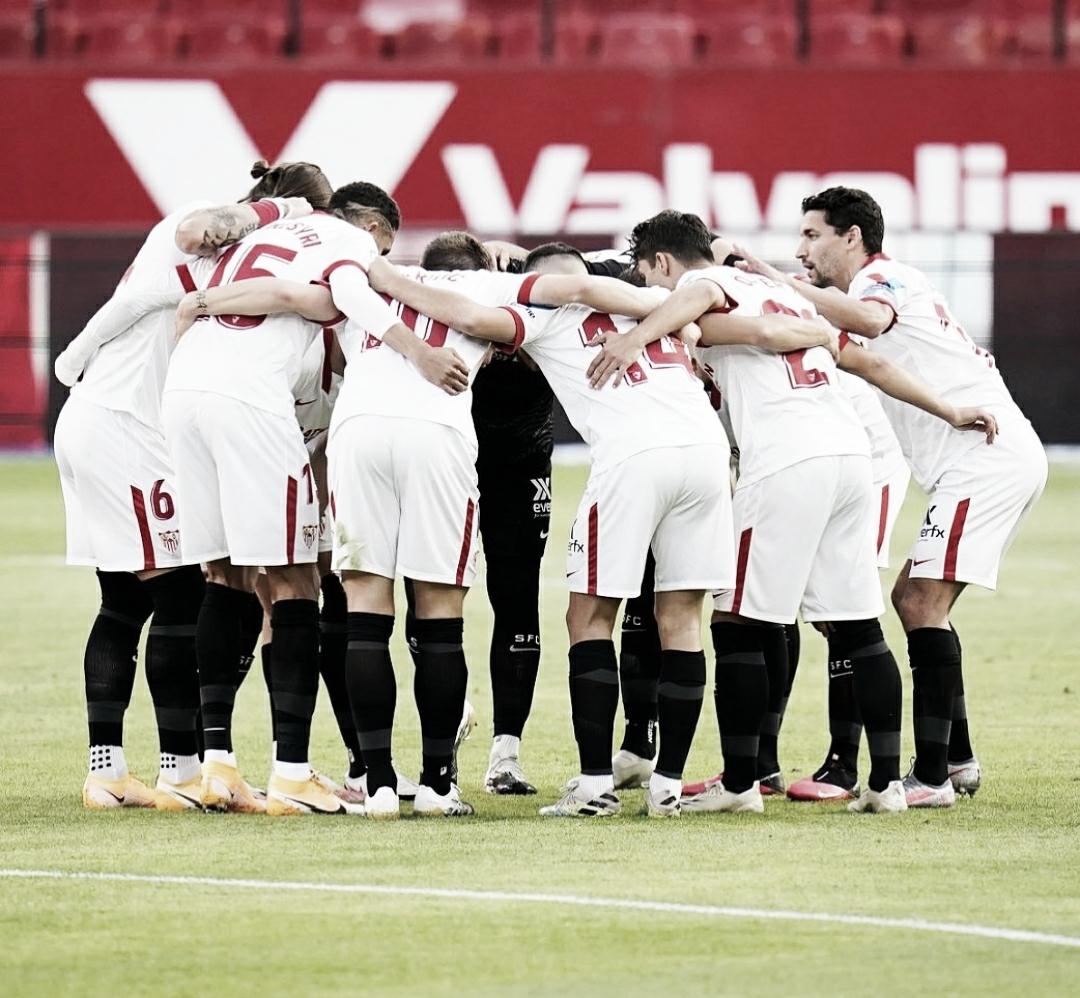 Análisis del Sevilla: un señor equipo