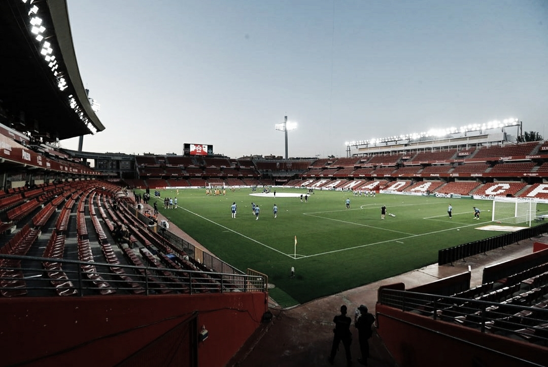 Previa Granada-Athletic: vuelve la emoción del fútbol
