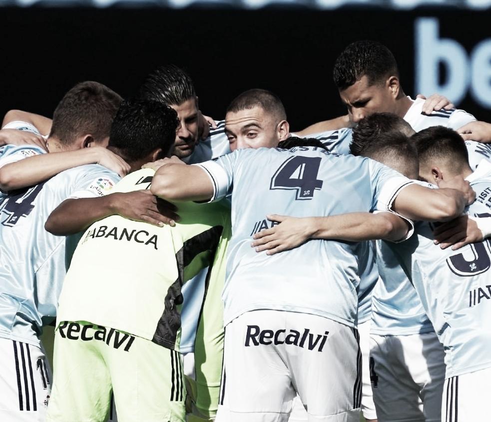 Análisis del Celta: un equipo lleno de incertidumbres