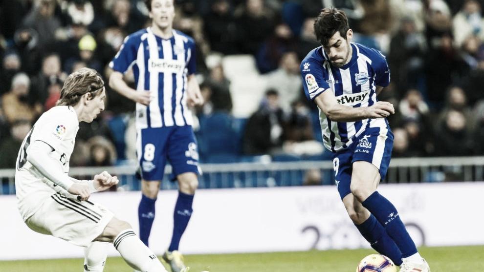 Real Madrid - Alavés, sobreviviendo generación tras generación