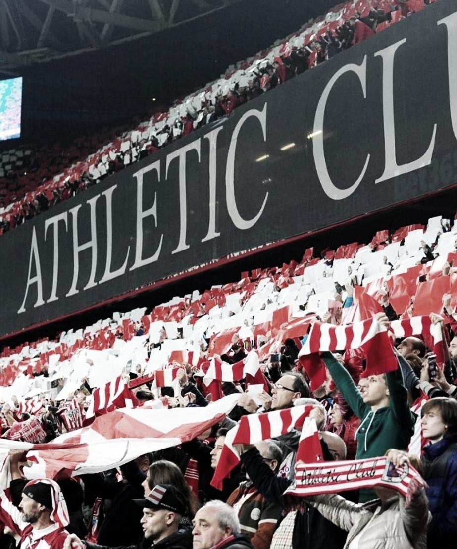 San Mames FUENTE: INSTAGRAM: @athleticclub