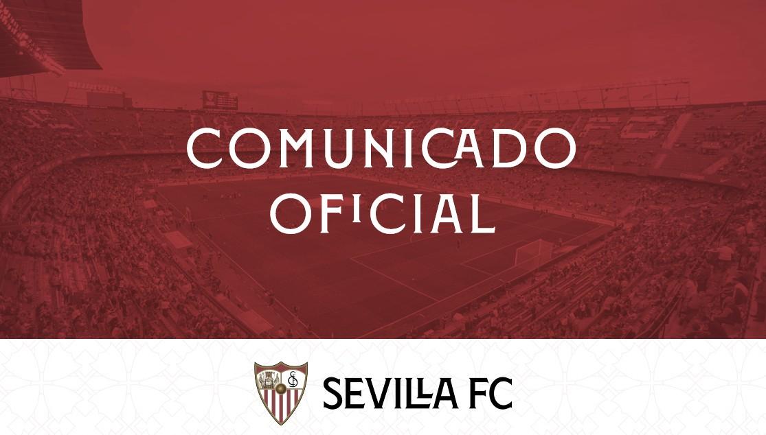 El Sevilla FC se opone a la Superliga europea
