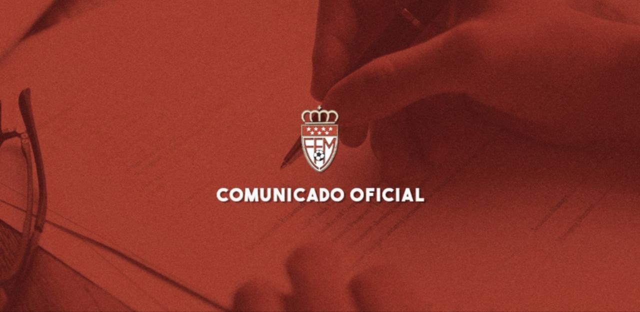 Confirmados los ascensos de la Preferente Madrileña a Tercera División