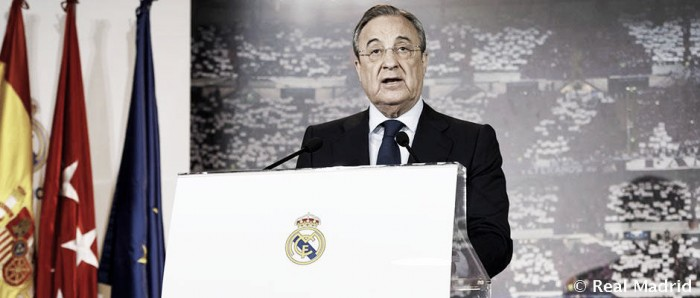 Ramón Martínez asciende de categoría dentro del Real Madrid: nuevo Adjunto al Director General