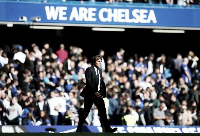Crônica de Chelsea 0 - 0 Arsenal em 17/09/17 - Barclays Premier League
