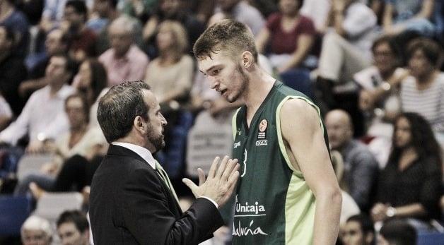 Se cumplen seis años del debut de Sabonis en la ACB