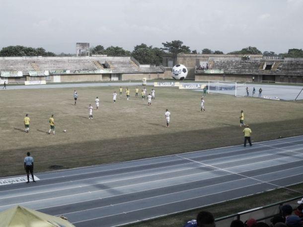 Leones venció a Llaneros y el 'rugir' se sintió en el golfo deUrabá