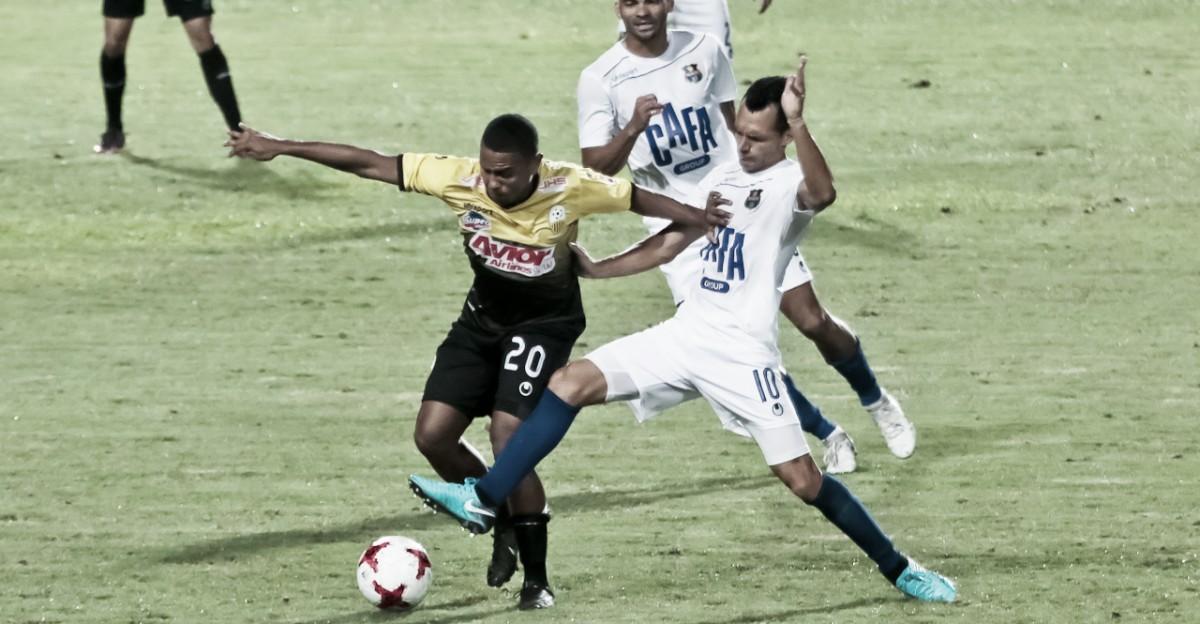 Previa Zulia FC - Deportivo Táchira: en búsqueda de una identidad