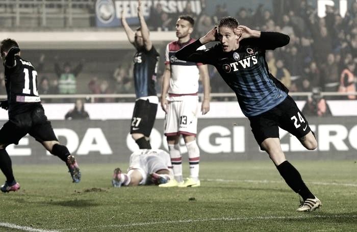 """Milan, parla Conti: """"Grato all'Atalanta. Non vedo l'ora di iniziare questa nuova avventura"""""""
