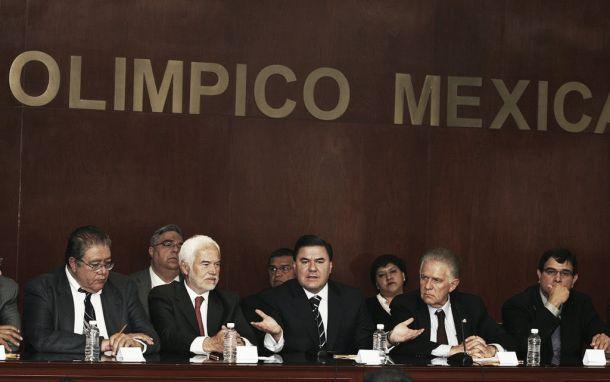 No más cancelaciones de eventos deportivos en México