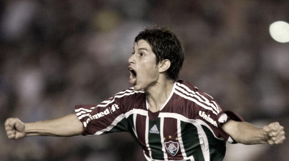 Recordar é viver: há dez anos Fluminense eliminava Boca Juniors no Maracanã