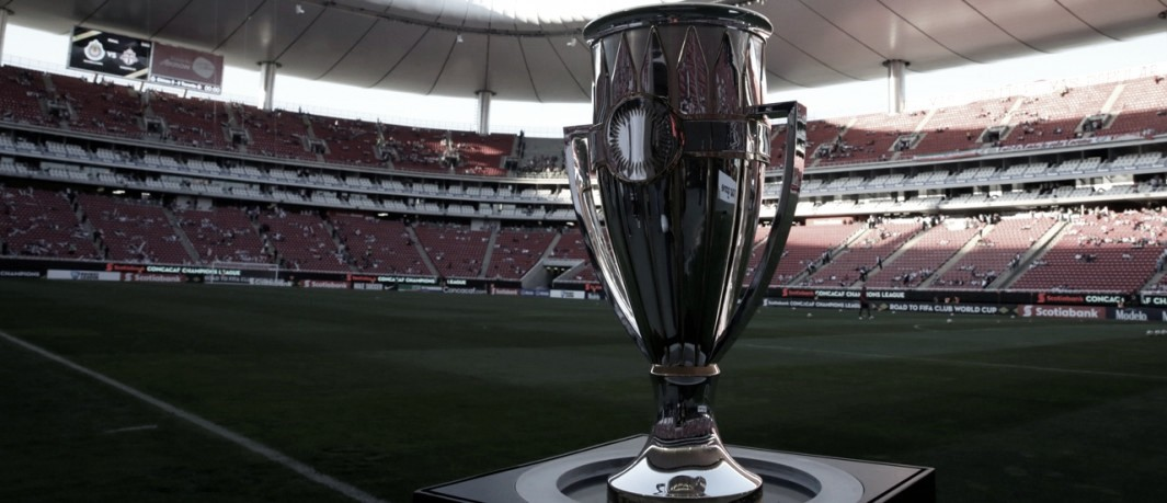 Concacaf anuncia os confrontos das oitavas de final da Liga dos Campeões